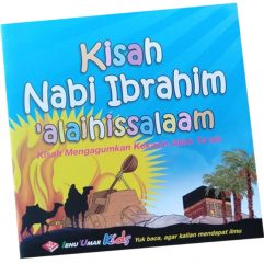 buku anak kisah nabi ibrahim