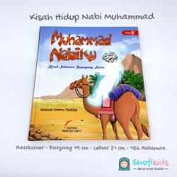 buku muhammad nabiku